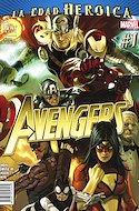 Avengers (Rústica) #1