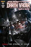 Star Wars Darth Vader - Nueva Serie (Grapa) #5