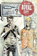 Royal City (Comic-book) #2