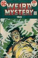 Weird Mistery Tales #7