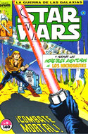 La guerra de las galaxias. Star Wars (Grapa 32 pp) #9