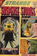 Strange Suspense Stories Vol. 2 (Saddle-stitched) #31