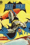 Batman (1984-1985) (Grapa) #7