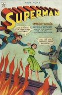 Supermán (Grapa) #5
