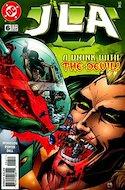 JLA Vol. 1 (1997-2006) (Comic-Book) #6