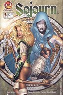 Sojourn (Comic-book) #5