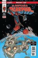 The Despicable Deadpool (Comic Book) #295