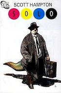 Solo (Comic Book) #9