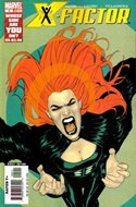 X-Factor Vol. 3 (Saddle-stitched) #5