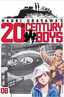 20th Century Boys (Paperback) #8