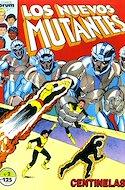 Los Nuevos Mutantes Vol. 1 (1986-1990) (Grapa 32-64 pp) #2