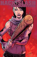 Hack/Slash: Resurrection (Comic Book) #4