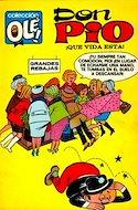 Colección Olé! (Rústica 64-80 pp 1ª Edición) #6