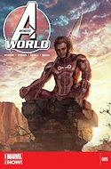 Avengers World (2014-2015) (Comic-Book) #5