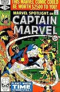 Marvel Spotlight Vol. 2 (Comic-Book) #8