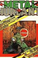 Metal Hurlant (Rústica 64 pp) #5