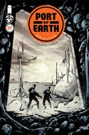 Port of Earth (Comic-book) #7