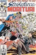 Strikeforce Morituri (Comic-book.) #7