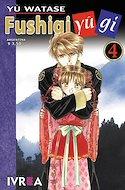 Fushigi Yûgi (Rústica) #4