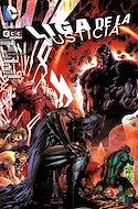 Liga de la Justicia (Grapa) #6