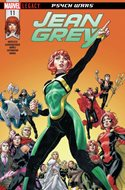 Jean Grey (Comic-book) #11