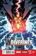 Wolverines Vol 1 (Comic-Book) #2