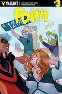 Faith Vol.2 (Comic book) #3