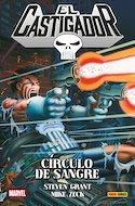 El Castigador: Circulo de sangre. 100% Marvel HC (Cartoné. 312 páginas.) #