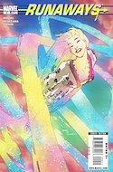 Runaways Vol. 3 (2008-2009) (Comic Book) #9
