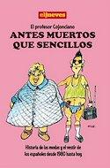 Minilibros. El Jueves (Rústica, 96 páginas (2009--)) #5