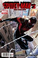 Spider-Man (2016-2018) (Grapa) #1