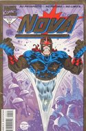 Nova Vol. 2 (Comic-Book) #1