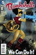 DC Comics: Bombshells (Comic Book) #5