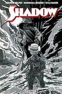The Shadow Master Series (Digital) #7