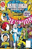 Justice League Quarterly (Rustica 80 pàgs.) #7