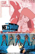 Nextwave: Agents of H.A.T.E. (Comic-book) #3