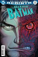 All Star Batman vol. 1 (2016-2017) (Comic-book) #2