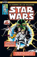 Star Wars Los años Marvel. Especial Roy Thomas (Cartoné 256 pp) #