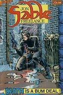 Jon Sable, Freelance (Grapa) #2