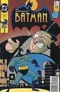 Las aventuras de Batman (1993-1994) #1