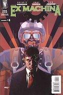 Ex Machina (Comic Book) #4