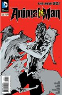 Animal Man vol. 2 (2011-2014) (Comic-book) #8