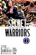 Secret Warriors (Comic-book) #3