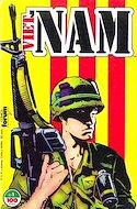 Vietnam (Grapa/Rústica. 17x26. 24/32/48 páginas. Color (1988-1991)) #1
