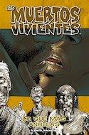 Los Muertos Vivientes (Rústica 136-144 pp) #4
