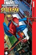 Ultimate Spider-Man (2000-2009; 2011) (Comic-Book) #1