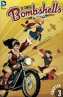 DC Comics: Bombshells (Digital) #3