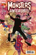 Monsters Unleashed! (2017) (Grapa) #4