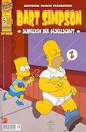 Bart Simpson (Heften) #5