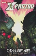 X-Factor Vol. 3 (Softcover) #6